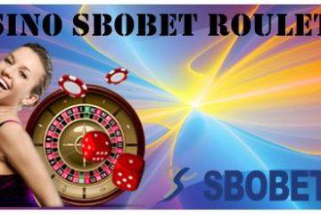 Teknik Ampuh Menang Permainan Casino Sbobet Roulette