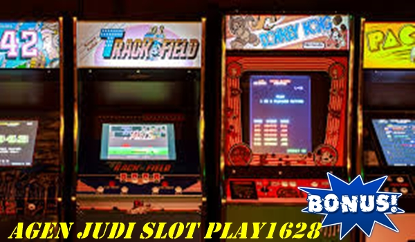 Agen Judi Slot Play1628 Panduan Mendapatkan