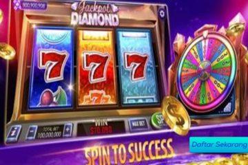 Judi Slot Game Online Akibat Pemain Sering Kalah Dalam Taruhan